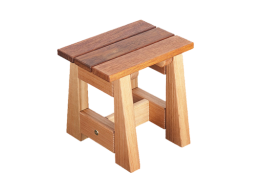 Outdoor Stool 1019