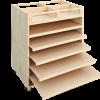 Paper Storage Unit