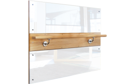 Baby Walking Bar and Mirror 2021