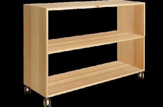 Flexispace Shelf Open Back HW2150