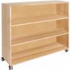 Flexispace Shelf Closed Back (Tall)
