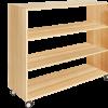 Flexispace Shelf Open Back (Tall)