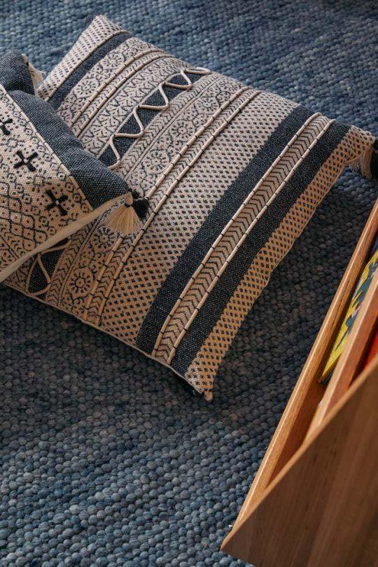 children's floor cushions