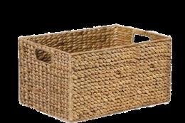 Sturdy Rattan Basket