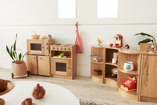 home corner kitchen