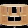 Flexispace Semi Circle Unit with Separators HW2153