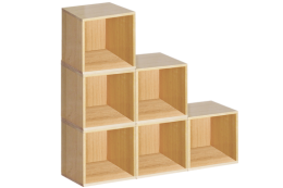 Flexispace 6 Cube