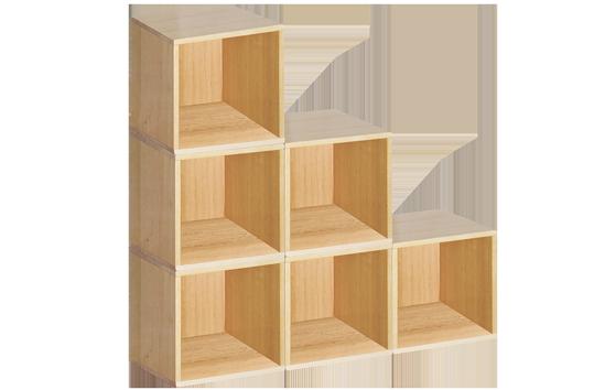 Flexispace 6 Cube
