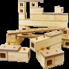 Connector Wooden Blocks