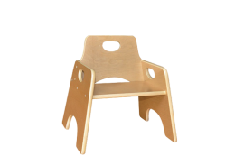 Stackable Toddler Chair
