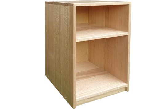 Hardwood Toddler Pantry HW2024