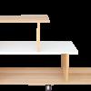 Flexispace Combination Tiered Shelf