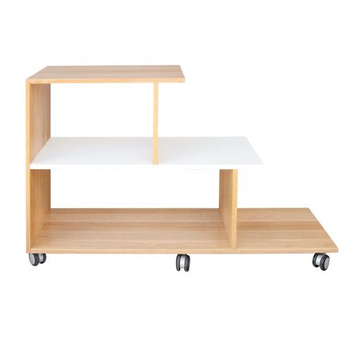 Combination Flexi Tiered Shelf