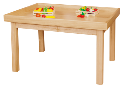 Active Play and Learn Table
