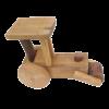 Timber Steam Roller