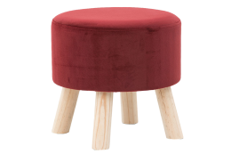 Red Valet Cool Stool