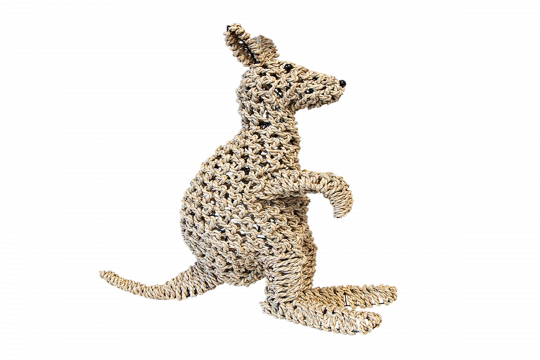 rope kangaroo