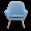 Kirra accent adult chair