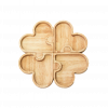Four Leaf Clover Puzzle