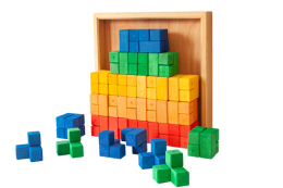 timber corner blocks
