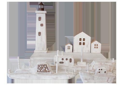 white harbour town