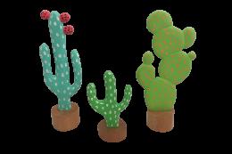 cacti trees