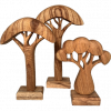 natural african trees