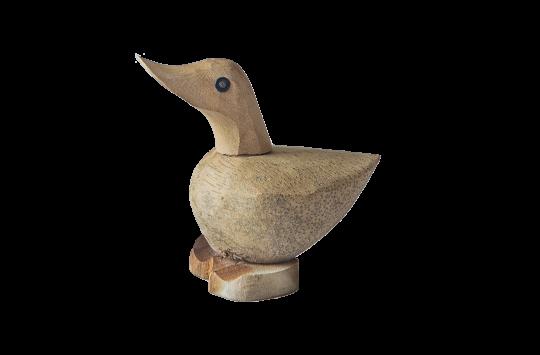 minky duck
