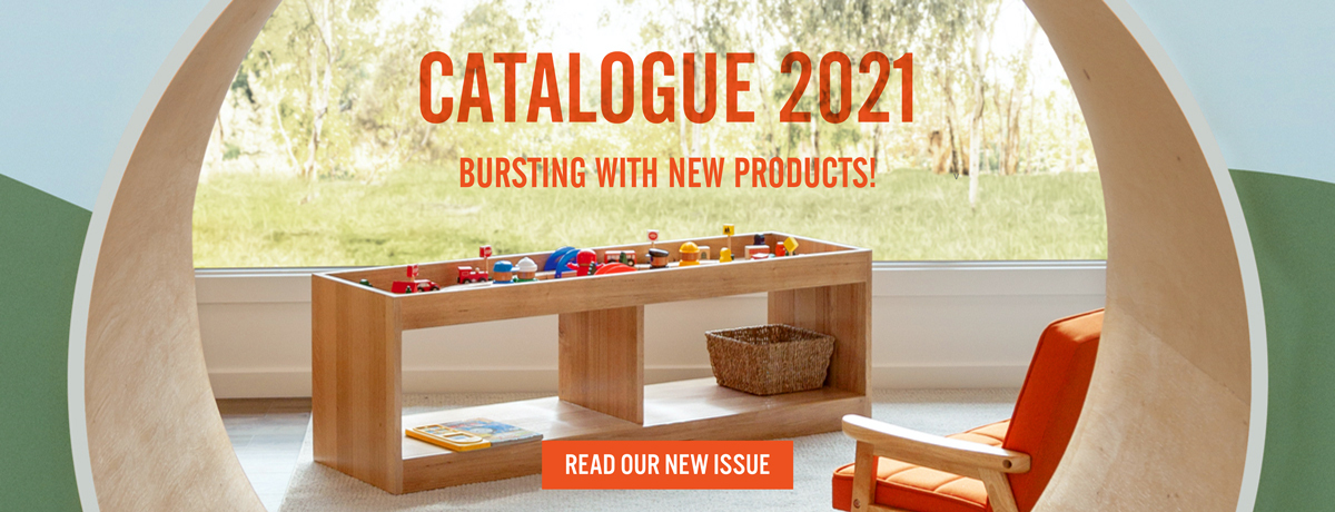 2021 catalogue