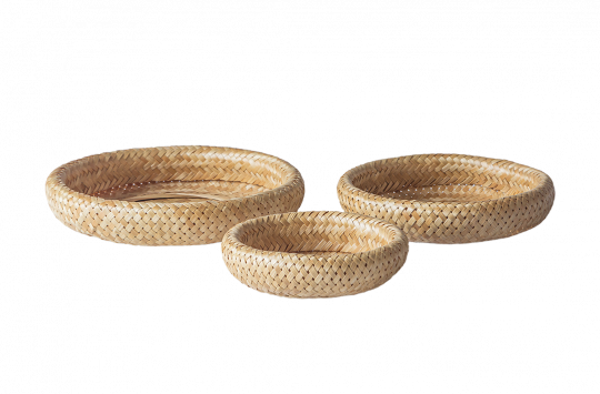 trio natural bowls
