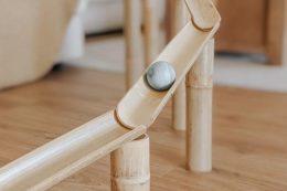 Mini Bamboo Channels