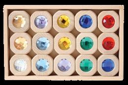 Educational Toys Bitcoin Rainbow